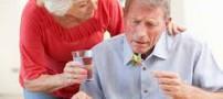 این غذاها مختص بیماران آلزایمری می باشد!!