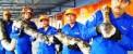 ترسناک ترین مار 8 متری دنیا را ببینید!! (عکس)