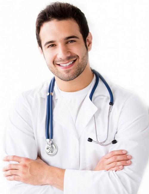 علت مریض نشدن دکترها در حین معاینه مریض چیست؟