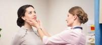 ارتباط دستگاه تناسلی زنان با تیروئید