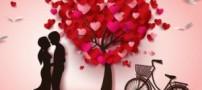 عشق و عاشقی از نوع ژاپنی را ببینید (عکس)