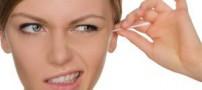 گوش خود را هرگز تمیز نکنید!!