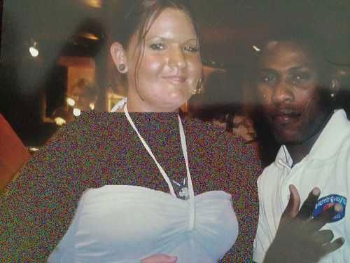 این عروس خانم چاق 32 کیلو وزن کم کرد (عکس)  این عروس خانم چاق ۳۲ کیلو وزن کم کرد (عکس) 1462808683 irannaz com