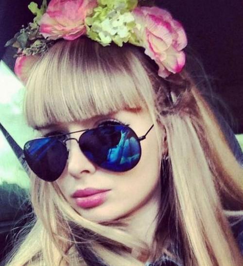 این دختر زیباترین و جذابترین باربی دنیا است (عکس)  این دختر زیباترین و جذابترین باربی دنیا است (عکس) 1462904869 irannaz com