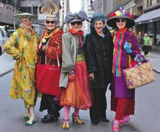 عکس هایی از پیرترین مدلینگ های جوان  عکس هایی از پیرترین مدلینگ های جوان 1462974626 irannaz com