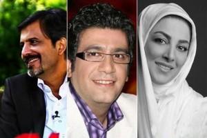 ممنوعالتصویر شدن این شش مجری مشهور (عکس)