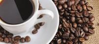 کاهش تراکم استخوان با مصرف کافئین