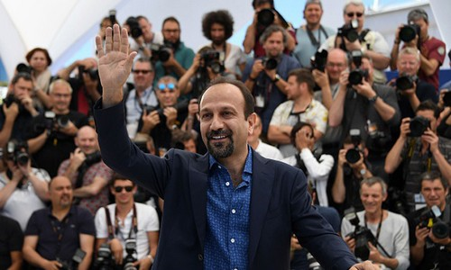عکس هایی از جشنواره کن با حضور بازیگران ایرانی