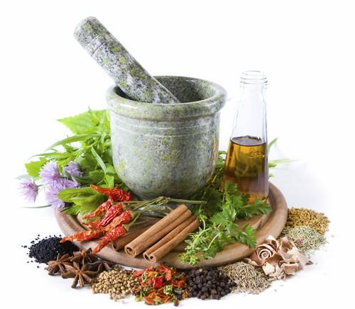 درمان سرد مزاجی با این داروهای گیاهی