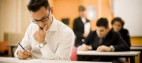 در ایام امتحانات چگونه موفق باشیم؟