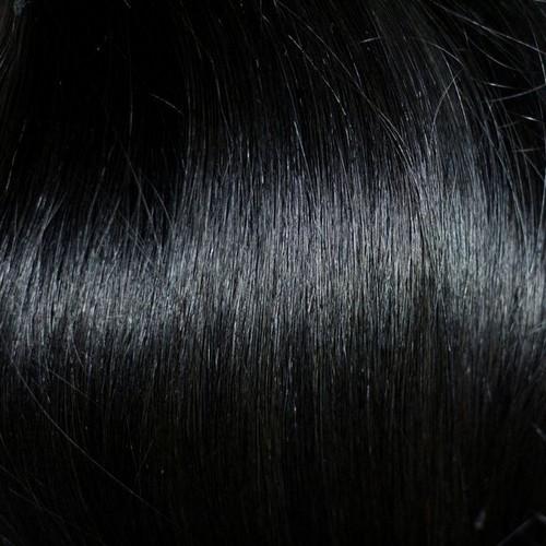 سیاه کردن مو با این ماسک طبیعی