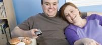 نکاتی درباره ی چاق شدن بعد از ازدواج