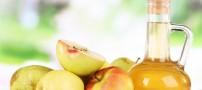 سرکه سیب خانگی را چگونه تهیه کنیم؟