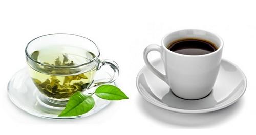 کدام یک بهتر است چای یا قهوه؟