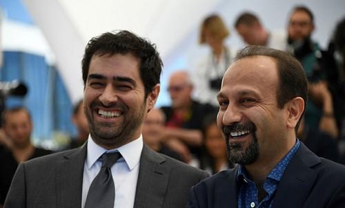 عکس هایی از جشنواره کن با حضور بازیگران ایرانی  عکس هایی از جشنواره کن با حضور بازیگران ایرانی 28 6