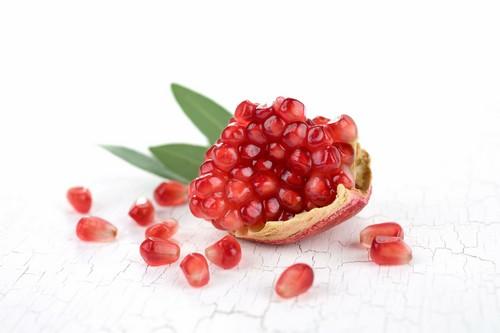 با خوردن انار می توانید زیباتر از دیروز شوید!