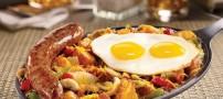 خوردن صبحانه چه اهمیتی دارد؟!