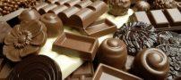 فواید شکلات برای سلامتی انسان