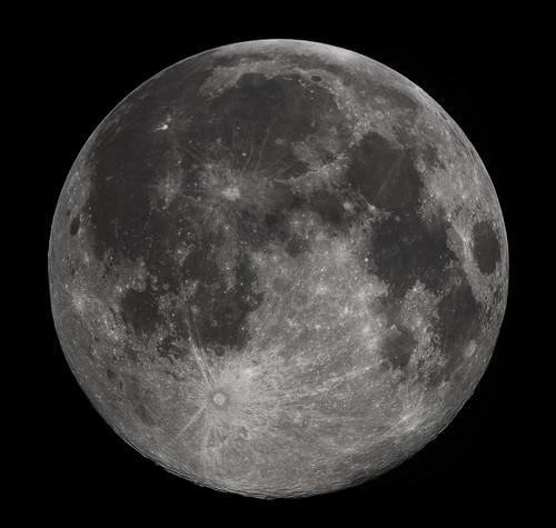 اگه ماه وجود نداشت چه اتفاقی می افتاد؟
