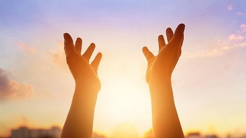 وقتی دعا میکنید از پروردگار چه می خواهید؟