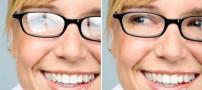 از عینک آنتی رفلکس چه می دانید؟!