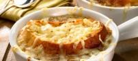 راز درست کردن سوپ پیاز فرانسوی