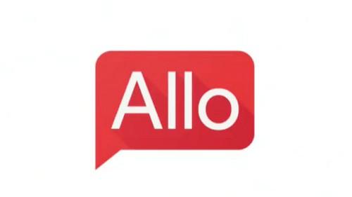 رو نمایی از برنامهی پیام رسان allo