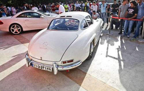 ماشین های عتیقه 5 میلیاردی در ایران (عکس)  ماشین های عتیقه ۵ میلیاردی در ایران (عکس) 52 11