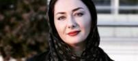 چهره ی بدون آرایش هانیه توسلی (عکس)
