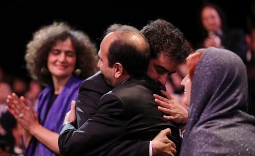 شهاب حسینی بهترین بازیگر جشنواره کن شد (عکس)  شهاب حسینی بهترین بازیگر جشنواره کن شد (عکس) 83