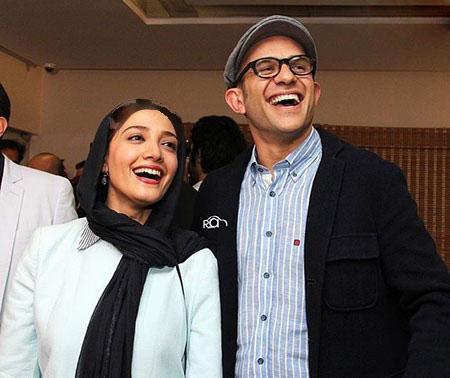 حضور زوج محبوب ایرانی در این فیلم جنجالی (عکس)