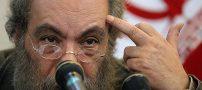 در نظر گرفتن 74 ضربه شلاق برای مسعود فراستی (عکس)