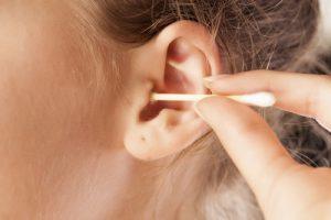 آیا جایگزینی برای گوش پاکن وجود دارد؟