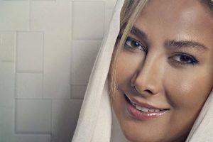 عکس جنجالی و زیبای بدون آرایش آنا نعمتی