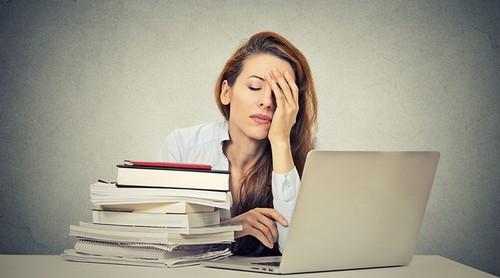چگونه از خستگی در طول روز رها شویم؟ 1