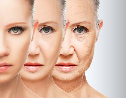 جوانسازی پوست صورت با میوه