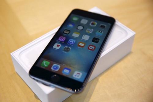 گوشی های اپل دیگر حافظه ۱۶ گیگی ندارد...