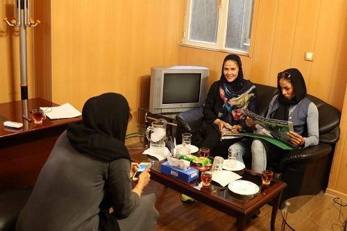 دختری که با تلاش خود ستاره شد (عکس)  دختری که با تلاش خود ستاره شد (عکس) 146539056939279 irannaz com