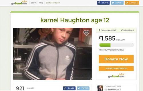 بازی آنلاین جان این پسر 12 ساله را گرفت (عکس)