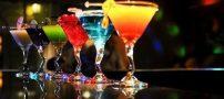 این نوشیدنی ها چربی سوزترین هستند!!