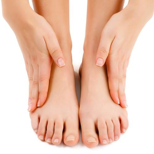 راهی برای درمان ورم پا همراه با علت آن