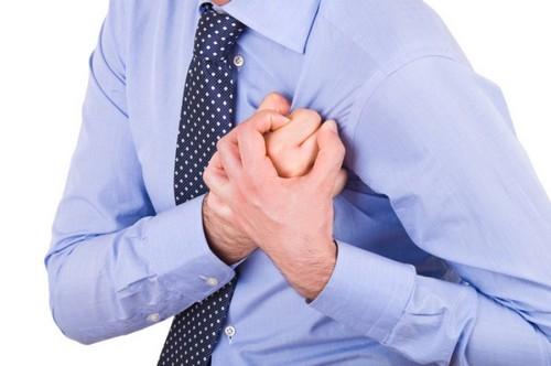 نکاتی درباره ی سکته قلبی و رابطه جنسی
