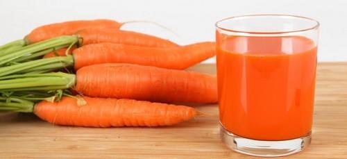 آیا برنزه شدن با هویج و ملون امکان پذیر می باشد؟