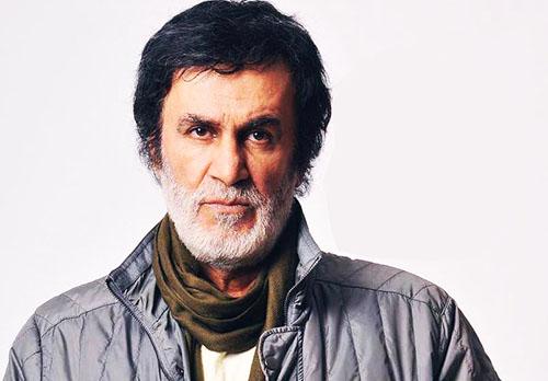 درگذشت حبیب خواننده ی مشهور ایرانی (عکس)