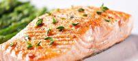 طرز تهیه ماهی سالمون به سبک شرقی