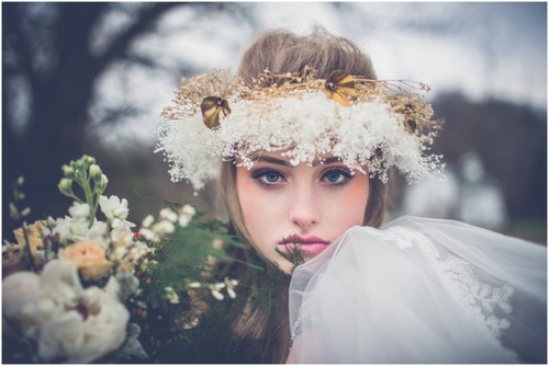 راهی برای افزایش زیبایی در شب عروسی