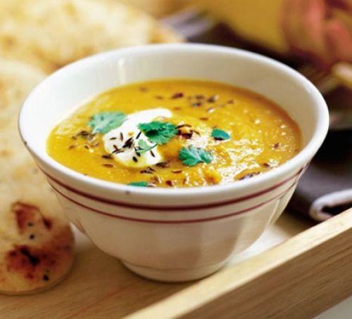 راز تهیه کردن یک سوپ دال عدس پرخاصیت
