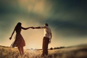 اس ام اس جدید خاطره های عاشقانه