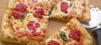 نحوه ی درست کردن پیتزا سیسیلی
