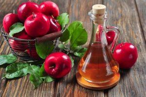 سرکه سیب برای پوست و مو چه فایده ای دارد؟